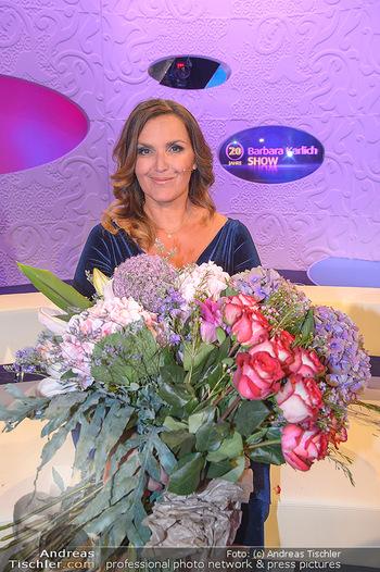 20 Jahre Barbara Karlich Show - ORF Zentrum - Di 03.09.2019 - Barbara KARLICH29