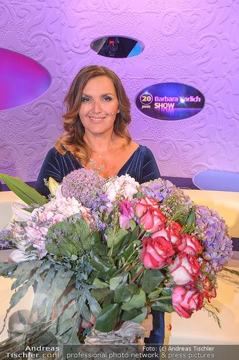 20 Jahre Barbara Karlich Show - ORF Zentrum - Di 03.09.2019 - Barbara KARLICH30