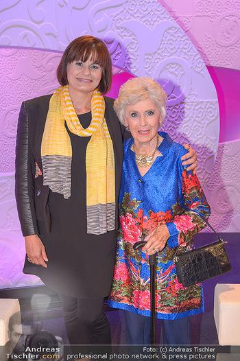 20 Jahre Barbara Karlich Show - ORF Zentrum - Di 03.09.2019 - Eva-Maria MAROLD, Waltraud HAAS31
