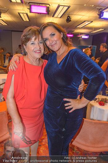 20 Jahre Barbara Karlich Show - ORF Zentrum - Di 03.09.2019 - Barbara KARLICH mit Mutter Katharina35