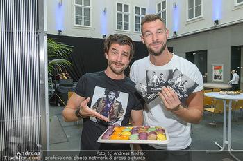 Pizzera & Jaus CD Präsentation - Haus der Musik, Wien - Mi 04.09.2019 - Paul PIZZERA, Otto JAUS3