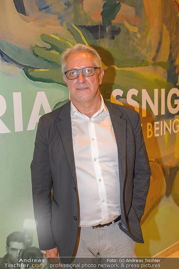 Maria Lassnig Ausstellungseröffnung - Albertina Wien - Do 05.09.2019 - Gerhard HARTINGER2