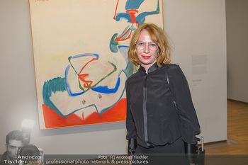 Maria Lassnig Ausstellungseröffnung - Albertina Wien - Do 05.09.2019 - Birgit MINICHMAYR5