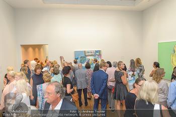 Maria Lassnig Ausstellungseröffnung - Albertina Wien - Do 05.09.2019 -  6