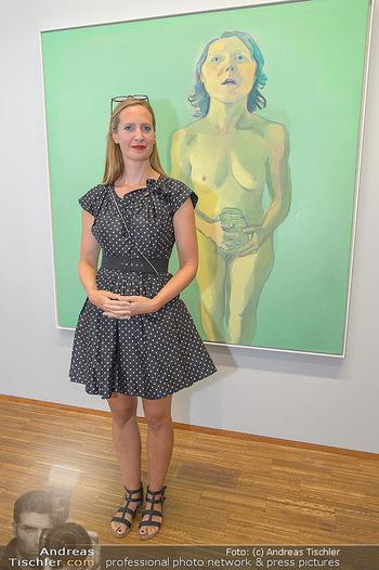Maria Lassnig Ausstellungseröffnung - Albertina Wien - Do 05.09.2019 -  Maxi BLAHA7