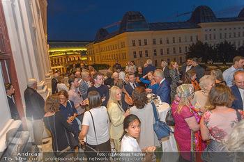 Maria Lassnig Ausstellungseröffnung - Albertina Wien - Do 05.09.2019 -  10