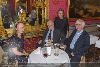 Maria Lassnig Ausstellungseröffnung - Albertina Wien - Do 05.09.2019 -  20