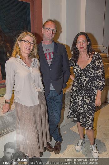 Maria Lassnig Ausstellungseröffnung - Albertina Wien - Do 05.09.2019 -  21
