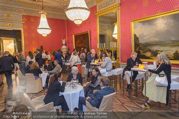 Maria Lassnig Ausstellungseröffnung - Albertina Wien - Do 05.09.2019 -  26