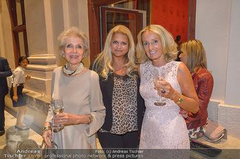 Maria Lassnig Ausstellungseröffnung - Albertina Wien - Do 05.09.2019 -  28