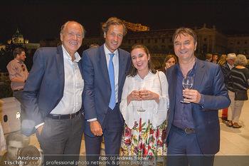 Maria Lassnig Ausstellungseröffnung - Albertina Wien - Do 05.09.2019 -  29