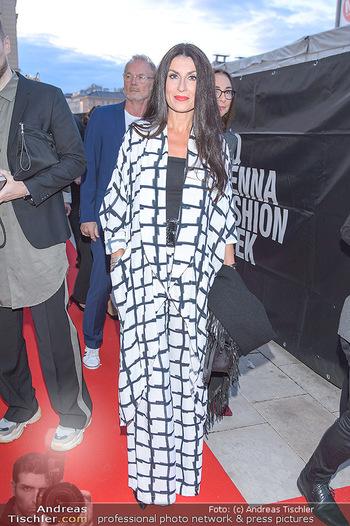 Fashion Week Opening - MQ Museumsquartier, Wien - Mo 09.09.2019 - Monika BALLWEIN6