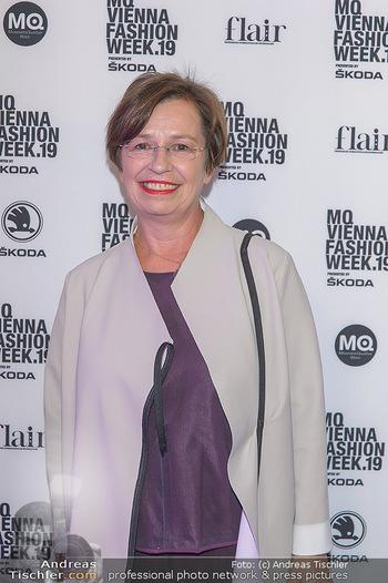 Fashion Week Opening - MQ Museumsquartier, Wien - Mo 09.09.2019 - Doris SCHMIDAUER23