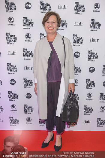 Fashion Week Opening - MQ Museumsquartier, Wien - Mo 09.09.2019 - Doris SCHMIDAUER24