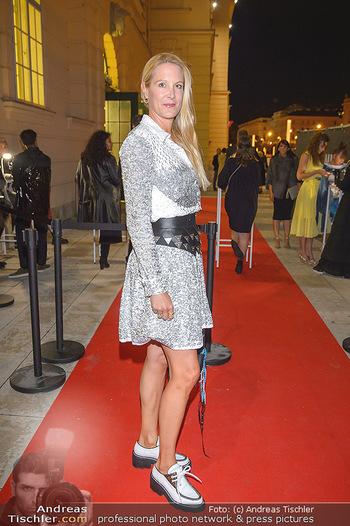 Fashion Week Opening - MQ Museumsquartier, Wien - Mo 09.09.2019 - Eva DICHAND50