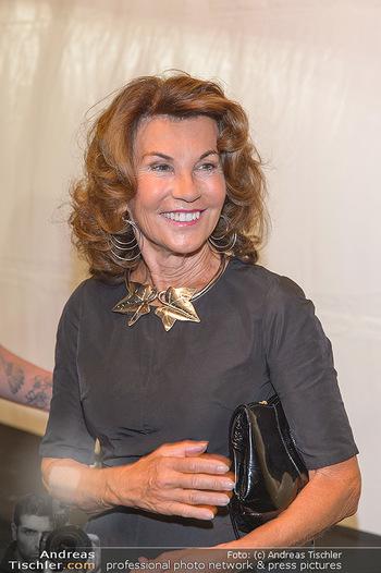 Fashion Week Opening - MQ Museumsquartier, Wien - Mo 09.09.2019 - Brigitte BIERLEIN (Portrait)65
