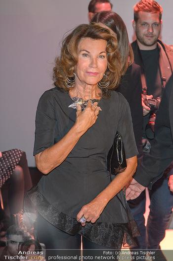 Fashion Week Opening - MQ Museumsquartier, Wien - Mo 09.09.2019 - Brigitte BIERLEIN70