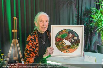 Jane Goodall Speech - Meinl´s Rösthalle - Di 10.09.2019 - Jane GOODALL15