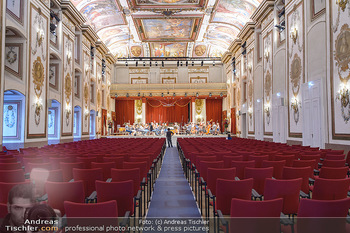 Herbstgold Festival Eröffnung - Schloss Esterhazy, Eisenstadt - Mi 11.09.2019 - 12