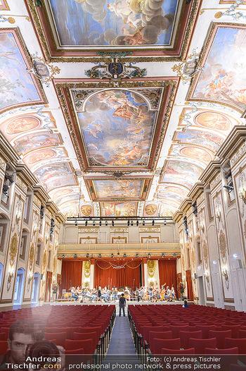 Herbstgold Festival Eröffnung - Schloss Esterhazy, Eisenstadt - Mi 11.09.2019 - 13