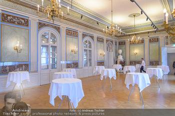 Herbstgold Festival Eröffnung - Schloss Esterhazy, Eisenstadt - Mi 11.09.2019 - 14