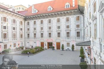 Herbstgold Festival Eröffnung - Schloss Esterhazy, Eisenstadt - Mi 11.09.2019 - 15