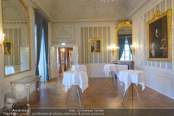 Herbstgold Festival Eröffnung - Schloss Esterhazy, Eisenstadt - Mi 11.09.2019 - 18