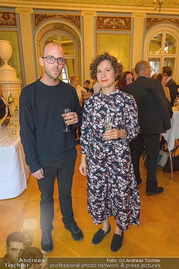 Herbstgold Festival Eröffnung - Schloss Esterhazy, Eisenstadt - Mi 11.09.2019 - 29