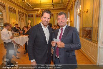 Herbstgold Festival Eröffnung - Schloss Esterhazy, Eisenstadt - Mi 11.09.2019 - Daniel SERAFIN, Stefan OTTRUBAY42