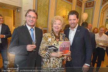 Herbstgold Festival Eröffnung - Schloss Esterhazy, Eisenstadt - Mi 11.09.2019 - Birgit SARATA, Daniel SERAFIN, Peter HORAK57