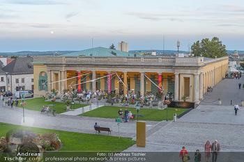 Herbstgold Festival Eröffnung - Schloss Esterhazy, Eisenstadt - Mi 11.09.2019 - Henritzi Lokal79