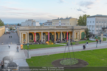 Herbstgold Festival Eröffnung - Schloss Esterhazy, Eisenstadt - Mi 11.09.2019 - Selektion Vinothek Lokal80