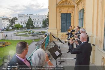 Herbstgold Festival Eröffnung - Schloss Esterhazy, Eisenstadt - Mi 11.09.2019 - 82