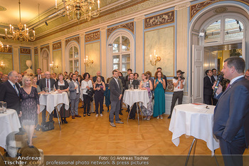 Herbstgold Festival Eröffnung - Schloss Esterhazy, Eisenstadt - Mi 11.09.2019 - 88