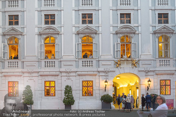Herbstgold Festival Eröffnung - Schloss Esterhazy, Eisenstadt - Mi 11.09.2019 - 92