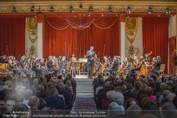 Herbstgold Festival Eröffnung - Schloss Esterhazy, Eisenstadt - Mi 11.09.2019 - 107