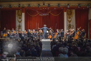 Herbstgold Festival Eröffnung - Schloss Esterhazy, Eisenstadt - Mi 11.09.2019 - 122