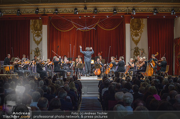 Herbstgold Festival Eröffnung - Schloss Esterhazy, Eisenstadt - Mi 11.09.2019 - 123