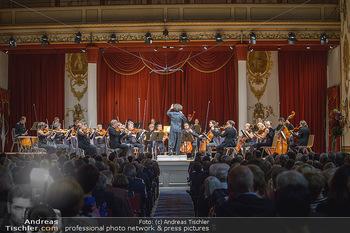 Herbstgold Festival Eröffnung - Schloss Esterhazy, Eisenstadt - Mi 11.09.2019 - 124