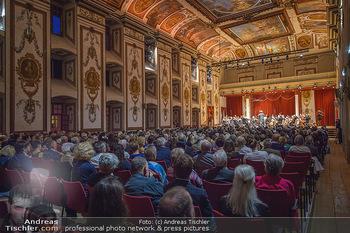 Herbstgold Festival Eröffnung - Schloss Esterhazy, Eisenstadt - Mi 11.09.2019 - Klassisches Konzert im Haydnsaal (Haydn-Saal) im Schloss Esterha125