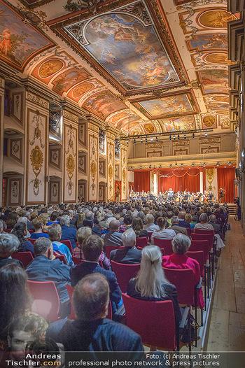 Herbstgold Festival Eröffnung - Schloss Esterhazy, Eisenstadt - Mi 11.09.2019 - Klassisches Konzert im Haydnsaal (Haydn-Saal) im Schloss Esterha126