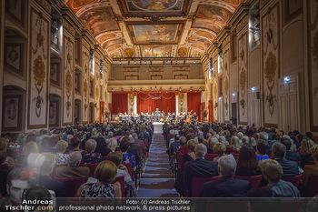 Herbstgold Festival Eröffnung - Schloss Esterhazy, Eisenstadt - Mi 11.09.2019 - Klassisches Konzert im Haydnsaal (Haydn-Saal) im Schloss Esterha127