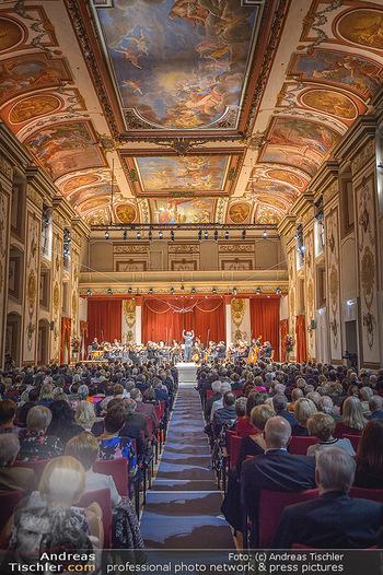 Herbstgold Festival Eröffnung - Schloss Esterhazy, Eisenstadt - Mi 11.09.2019 - Klassisches Konzert im Haydnsaal (Haydn-Saal) im Schloss Esterha128