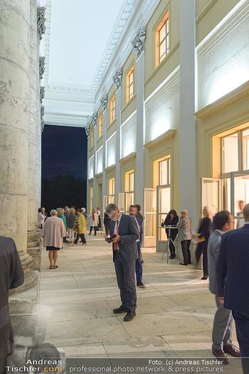 Herbstgold Festival Eröffnung - Schloss Esterhazy, Eisenstadt - Mi 11.09.2019 - 129