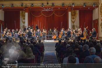 Herbstgold Festival Eröffnung - Schloss Esterhazy, Eisenstadt - Mi 11.09.2019 - 143