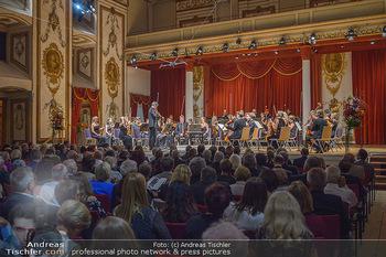 Herbstgold Festival Eröffnung - Schloss Esterhazy, Eisenstadt - Mi 11.09.2019 - 144