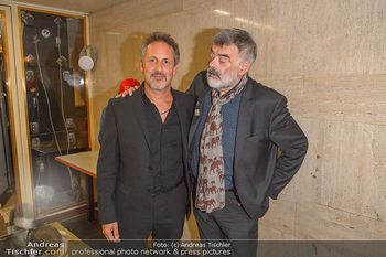 Kinopremiere ´Sea of Shadows´ - Gartenbaukino Wien - Do 12.09.2019 - Richard LADKANI, Walter KÖHLER4