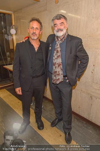 Kinopremiere ´Sea of Shadows´ - Gartenbaukino Wien - Do 12.09.2019 - Richard LADKANI, Walter KÖHLER5