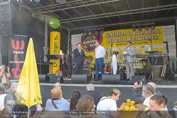 W24 Bezirksaward Verleihung - Ottakringer Kirtag, Wien - Fr 13.09.2019 - 5