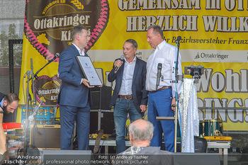 W24 Bezirksaward Verleihung - Ottakringer Kirtag, Wien - Fr 13.09.2019 - 7